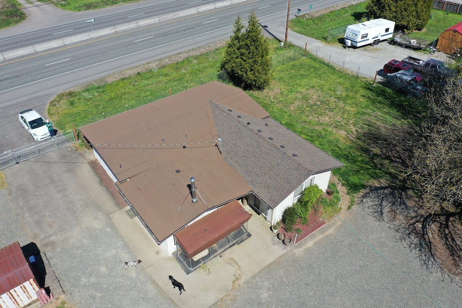 Roof Replacement: Vancouver, WA - Schedule A Quote | Grant Roofing - DJI_0310