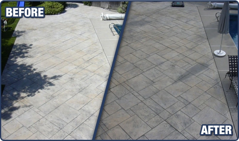 Concrete Sealing - Grant Roofing & Pressure Washing - Seal_9