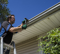 Rain Gutter Cleaning, Repair, & Installation near Vancouver, WA | Grant - gutter2