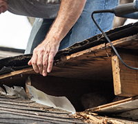 24/7 Roof Leak Repair Contractor near Vancouver, WA | Grant Roofing - roofing2
